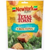 New York Bakery Texas Toast Really Ranch Croutons - 5 oz