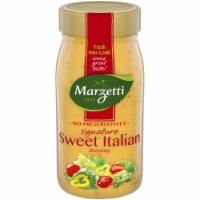 Marzetti's Sweet Italian Salad Dressing - 15 fl oz