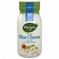 Marzetti Chunky Blue Cheese Dressing