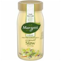 Marzetti Light Original Slaw Dressing