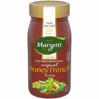 Marzetti Light Honey French Dressing