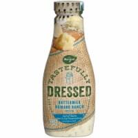Marzetti Tastefully Dressed Buttermilk Romano Ranch Dressing