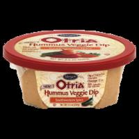 Marzetti Otria Southwestern Spice Hummus Veggie Dip