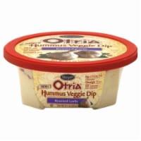 Marz Hummus Garlic Dip