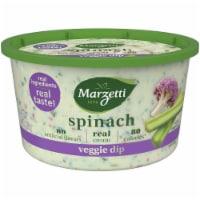 Marzetti Spinach Veggie Dip