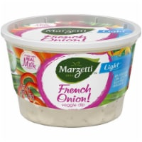 Marzetti Light French Onion Veggie Dip