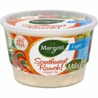 Marzetti Light Mild Southwest Ranch Veggie Dip - 14 oz