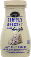 Marzetti Simply Dressed & Light Blue Cheese Dressing