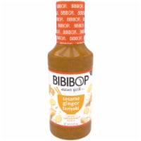 Bibibop Asian Grill Sesame Ginger Teriyaki Sauce