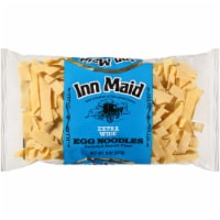 Inn Maid Extra Wide Egg Noodles