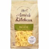Amish Kitchens® Homestyle Wide Egg Noodles - 12 oz