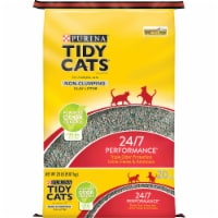 Tidy Cats 24/7 Performance Non Clumping Multi Cat Litter