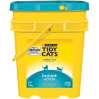 Tidy Cats Instant Action Clumping Multi Cat Litter