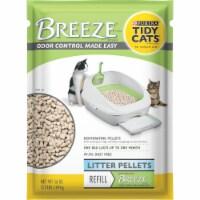 Tidy Cats® BREEZE® Refill Litter Pellets - 56 oz