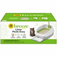 Tidy Cats® Breeze Cat Litter Kit - 7.8 lb
