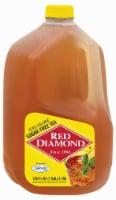 Red Diamond Tea Sugar Free with Splenda