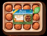 Pure Farmland Italian Style Plant-Based Meatballs - 16 oz