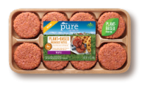 Pure Farmland Plant-Based Maple Breakfast Patties