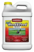 Gordons Concentrate Weed and Feed 2.5 gallon gal. - Case Of: 1 - Count of: 1