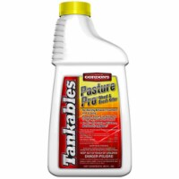 Tankables 8111320 Pasture Pro Weed & Brush Killer - 20 oz., Pack of 6