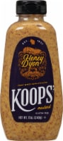 Koops' Honey Dijon Mustard - 12 oz