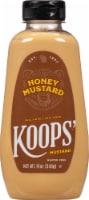 Koops' Honey Mustard - 12 oz