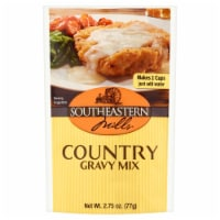 Southeastern Mills Country Gravy Mix