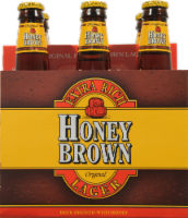 Dundee's Honey Brown Lager