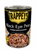 Trappey's Black Eye Peas Flavored with SlabBacon - 15.5 oz