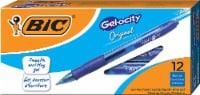 Bic  Gel-ocity™ Original Gen Pen Blue