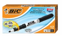 Bic  Soft Grip Fine Point Dry Erase Marker