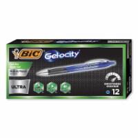 Bic Pen,Gelocity,Ultra,Be RGU11BE - 1