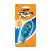 Bic Wite-Out Correction Film - 1 Pack