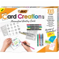 BIC Marking Card Kit