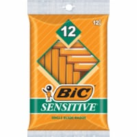 BIC Sensitive Shavers - 12 ct