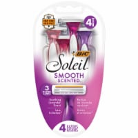 Bic Soleil Twilight Disposable Razors