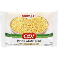 Birds Eye C&W Petite White Corn