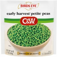 Birds Eye C&W Early Harvest Petite Peas