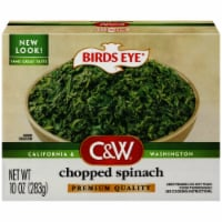 Birds Eye C&W Chopped Spinach