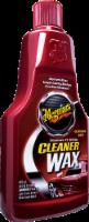 Meguiar's Liquid Cleaner Wax