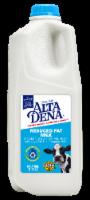 Alta Dena 2% Reduced Fat Milk - 1/2 gal