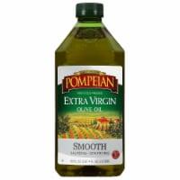 Pompeian® Smooth Extra Virgin Olive Oil - 68 fl oz
