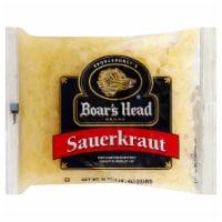Boar's Head Sauerkraut