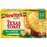 New York Bakery Real Cheese Texas Toast 8 Count