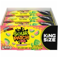 Sour Patch Watermelon King Size Candy