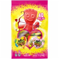 Sour Patch Kids Valentine Candy Variety Pack
