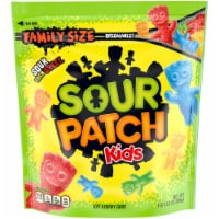 Sour Patch Kids Soft & Chewy Candy Family Size