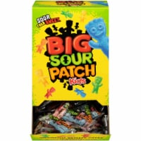 Big Sour Patch Kids Soft & Chewy Candy