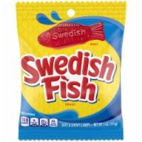 Swedish Fish Soft & Chewy Candy