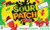 Sour Patch Kids Soft & Chewy Holiday Candy